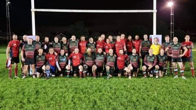 Wrexham Old Boys 24 v Chester Relics 12 - must-read match report