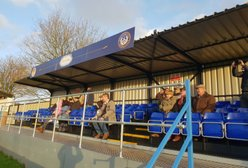 GAME ON - St Albans City FC - 09/02/2019