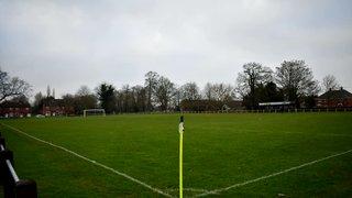 Harleston Town 4-5 Mulbarton Wanderers 13/01/18