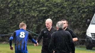 Bradenham Wanderers v First Team 31/03/18