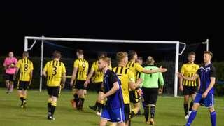 First Team v Hellesdon 04/05/18