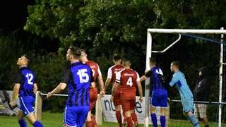 First Team v Fakenham Town 21/09/18
