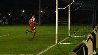 First Team v King's Lynn Town Reserves 05/01/19