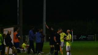 First Team v Norwich CBS 06/08/19