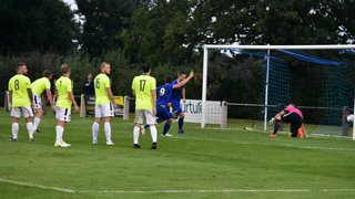 New boy Pagey haunts former club on home debut.