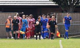 Wanderers returned to winning ways against the seasiders