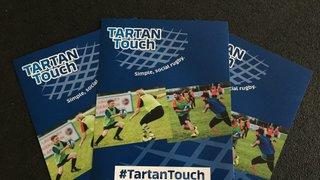 Tartan Touch