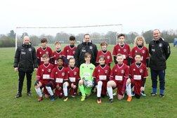 Youth teams