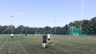 Pre-season Training Gallery - 29/06/2019