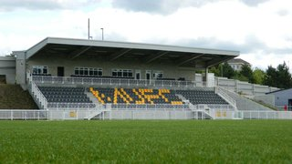 MAIDSTONE UNITED AWAY SUPPORTER INFORMATION