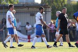 Corinthian-Casuals 2-0 Chelmsford City