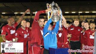 BBC Essex Senior Cup