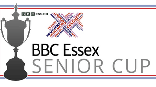 BBC Essex Senior Cup 3rd Round Draw