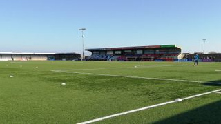 Away Support Information: Eastbourne Borough