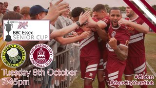 Stanway Rovers Date Confirmed