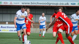 STANWAY ROVERS PREVIEW