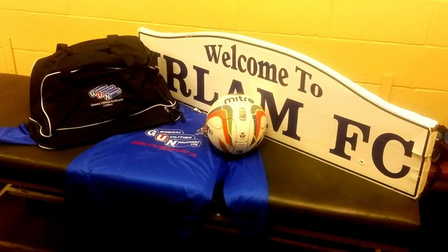 NEW MANAGER ANNOUNCED AT IRLAM