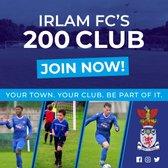 200 Club Prize Draw