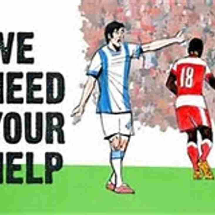 Can You Help???