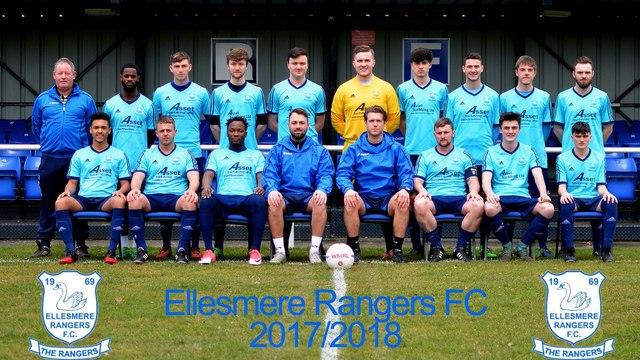 Ellesmere Rangers