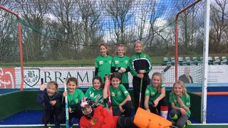 Another win for U10G Leopards