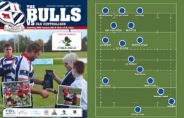 Banbury Bulls side to take on Old Centralians!