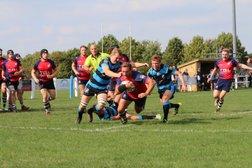 Half-Term Rugby Skills Camp