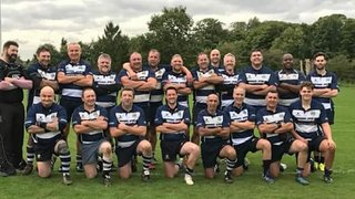 UNDERTAKERS (VETS) XV