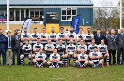 Become a Sponsorship partner with Chelmsford Rugby Club