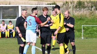 Photos from Saturdays game v Egerton FC are now online.