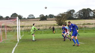 Photos from Saturdays game v Middlewich Town FC are now online.