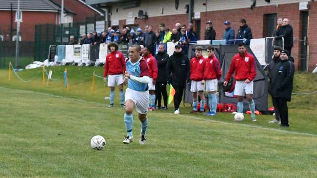 Photographs from Today's Reserve Game v Vulcan FC Reserves