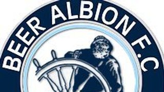 Elmore 2nds vs Beer Albion 2nds