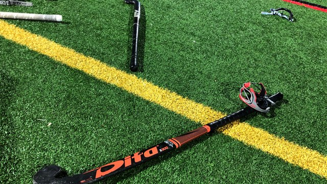 Hampshire Hockey Leagues Cancelled