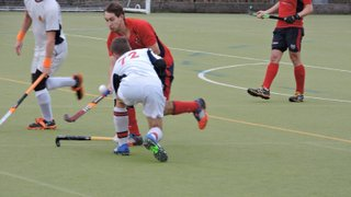 Men's 1s v Ashford - 12th December 2015