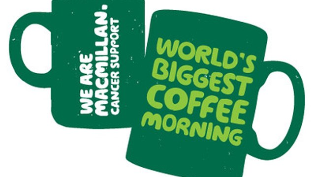 Alcester RFC Support Macmillan Cancer Support
