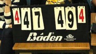 Warriors edge past Bury to maintain unbeaten record