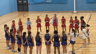 Warriors defeat Kent County to record fifth win of the season in National Prem