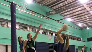 Deafeat for Warriors against Hinckley Hurricanes