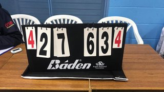 Warriors begin 2019 with a big win in National Prem