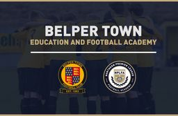 Belper Town Academy