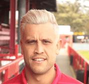 The Nailers snap up Craig Nelthorpe