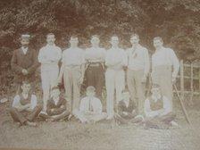 Thrumpton 1912