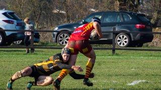 Cambridge match