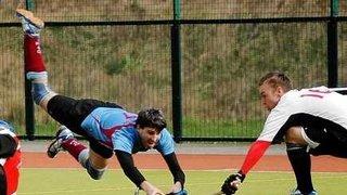 1st XI v Bodmin 11/03/2012 5-1