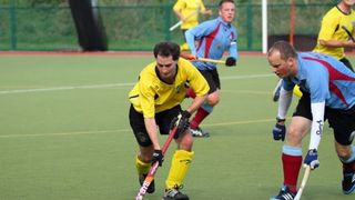 1st XI v East Devon 13/10/2012