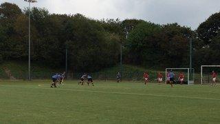 1st XI v United Services HC 13/09/2014