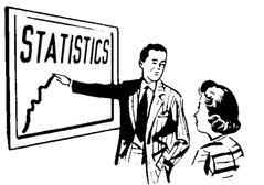 Stats Week 19