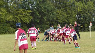 U13s start season on front foot as host Reading Abbey and the Drifters