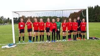 League Match 22Sept19